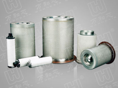 CompAir filters spare parts 98262/170 for air compressor
