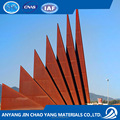 new manufacturing Gr.1 corten steel price