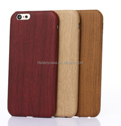 Guangzhou Danycase natural wood case for iphone 6 cover