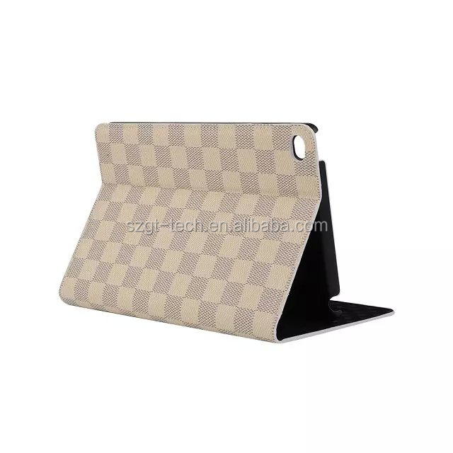Slim Auto Sleep/Wake Function Magnetic Stand cover case for iPad mini 4