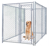Wholesale large outdoor welded wire dog kennel
