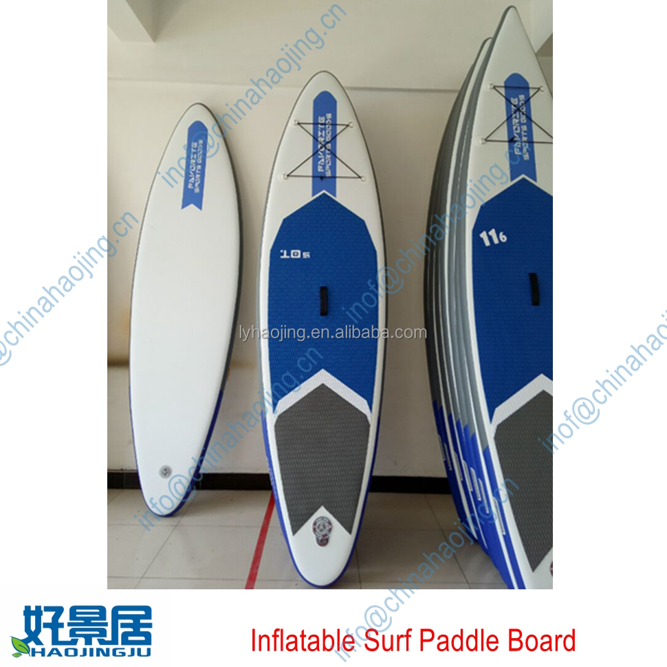 Folding inflatable surfboard stand up paddle boards for sale