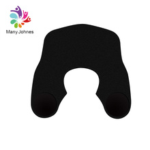 Best Selling Hair Cutting Salon Silicone Hairdressing Cape