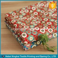 120gsm cotton 40s 100% cotton fabric for bed sheets textile