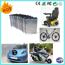 3.2V20AH lithium battery pack for electric car/electric motorcycle or motorbike/electric bike or bicycle