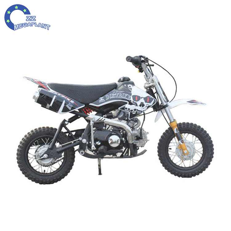 euro kids gas 125cc lifan dirt bike