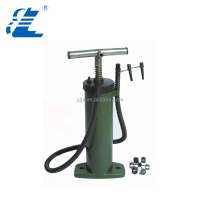 Manual source Double Action bike hand pump