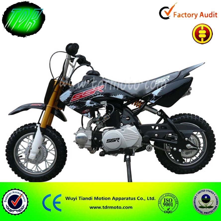 Hot sale CRF 70cc off road dirt bike pit bike motorcycle CRF01A