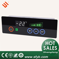 The Newest Swimming Pool Hygrostat Thermostat SF-781