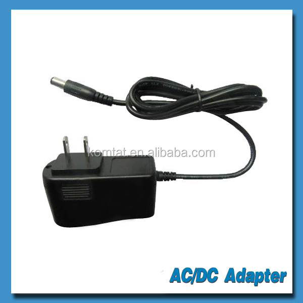 CE UL CSA approval switching 12v 150ma ac/dc power adapter