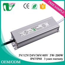 AC direct led driver ce rohs approved power supply