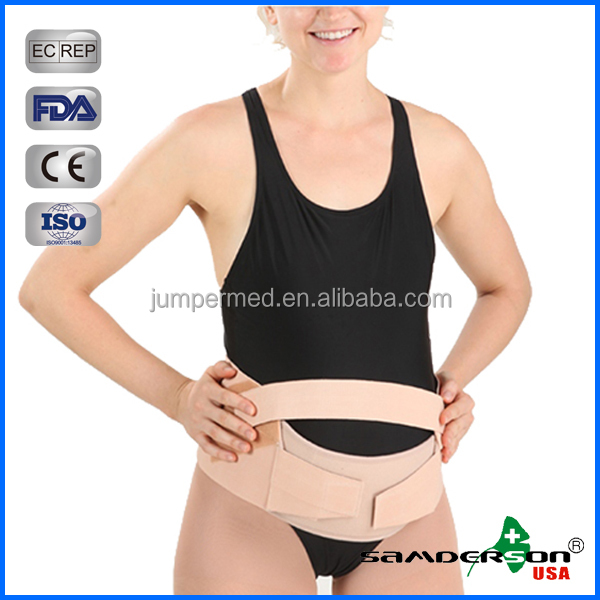 C1CLPO-1301 Samderson maternity belly band,Maternity Belt,maternity belt breathable abdominal binder