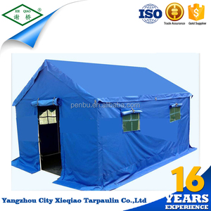 Camper trailer keep warm military tent top selling products in alibaba