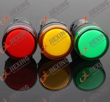 22mm LED indicator AD16-22DS 12V/24V/110V/220V