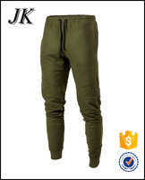 Mens sports polyester track sport pants