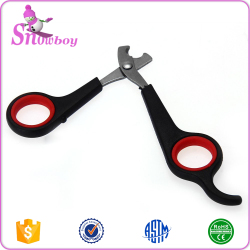 Pet Dog Cat Nail Clippers Scissors Grooming Trimmer