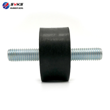 NR rubber damper buffer for shock absorber