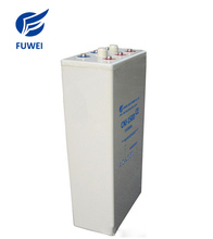 Fuwei high quality rechargeable tubular gel batteries 2v 1500ah rechargeable solar battery solar power storage battery
