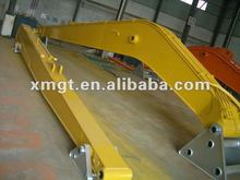 Sell Excavator standard arm long reach arm short arm boom