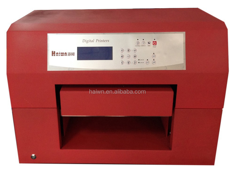 best products professional digital ceramic decal printer for UV