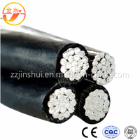 Duplex / Triplex / Quadruplex Service Drop ABC cable
