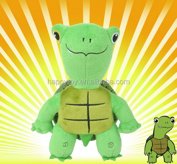 HI CE soft toy tortoise for sale