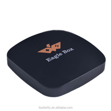 WiFi Full HD 1080P Adult Video Android TV Box 4.2 Russian H.265