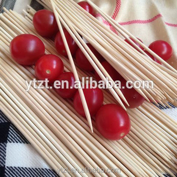 plastic fruit skewers manufacturer