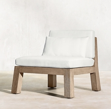 New arrival elegant design all weather outdoor <strong>furniture</strong> luxury teak solid wood low side chair