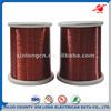 High Conductivity Enemeled Copper Clad Aluminum Wire for Headset