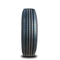 China 315/80R 22.5 385/65R22.5 425/65 22.5 295/75R22.5 11R22.5 Airless Truck Tires For Sale
