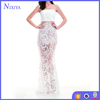 New Fashion Two Sets White Lace Dresses For Women