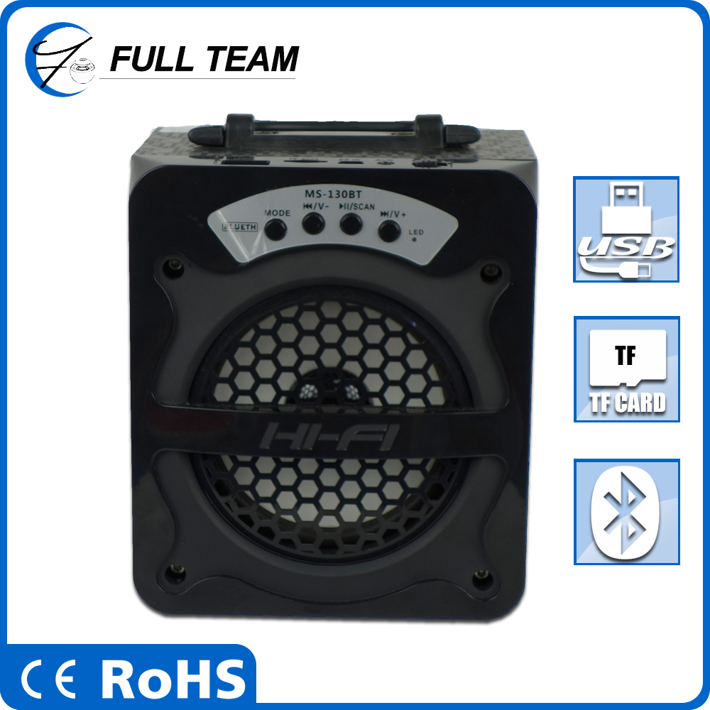 Mini wireless bluetooth speaker portable <strong>N10</strong> with TF card slot+Handsfree+input Audio