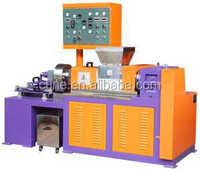 mixing granulator machine