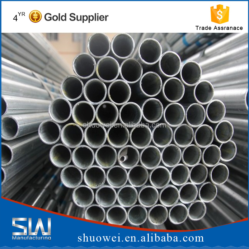 stainless steel half round pipe/stainless steel pipe threaded end cap