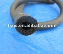 Hot ac pipe insulation rubber foam