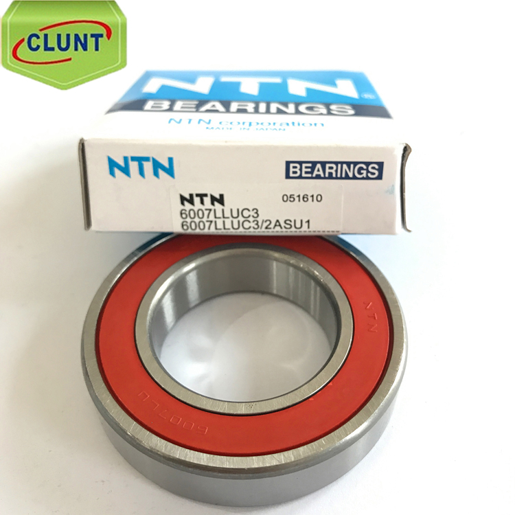 Deep Groove Ball Bearing high speed China factory direct price ntn 6203 bearings
