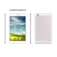 7 Inch MT6582 Quad Core IPS 1920*1200 Support 2G GSM 4..4 Android Tablet PC with 3G Phone Call Function