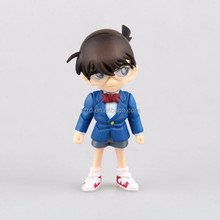 Custom cheap price cartoon anime conan action figure