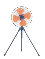 Taiwan X Cross Base Electric industrial stand fan / 18 inch electric industrial stand fan /
