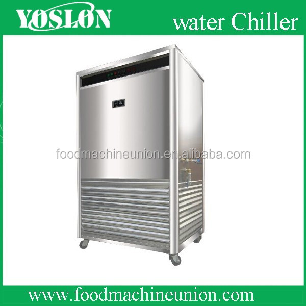 CE approval high quality 100L water Chiller