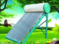 solar heater water( solar system home/fabrique en chine)