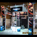 china export custom expo stand equipment