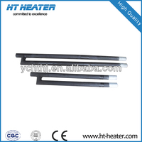 Hongtai Good Quality G(gun) Type Silicon Carbide Electric Heater