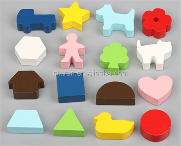 Creative Building Block Best Selling Educational Toy