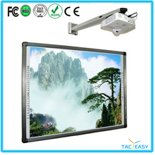 2015 tacteasy hot sale cheap smart board whiteboard for kids