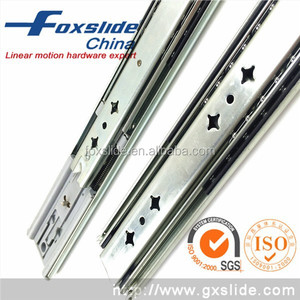 Wholesale Heavy Duty 53mm Damper Drawer slide