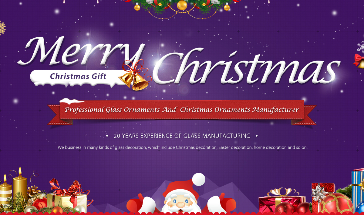 Baoying Yongxin Christmas Gifts Co Ltd Christmas Decorations