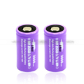 Efest 26500 3000mah original purple rechargeable battery 26500 3.7v li-ion battery