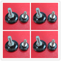 Customized Rubber Machine Anti Vibration Mounts Damper Buffer/Rubber Weighter Noise Rubber Mounts